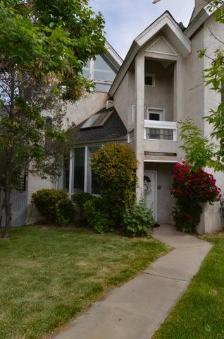 1013 MARQUETTE Avenue NE, Albuquerque, NM 87106