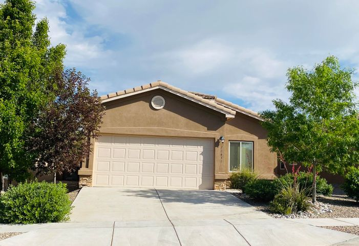 11631 POCONO Road SE, Albuquerque, NM 87123