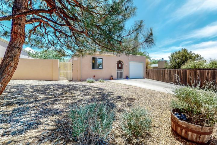 13308 ORIENTE Avenue NE, Albuquerque, NM 87123