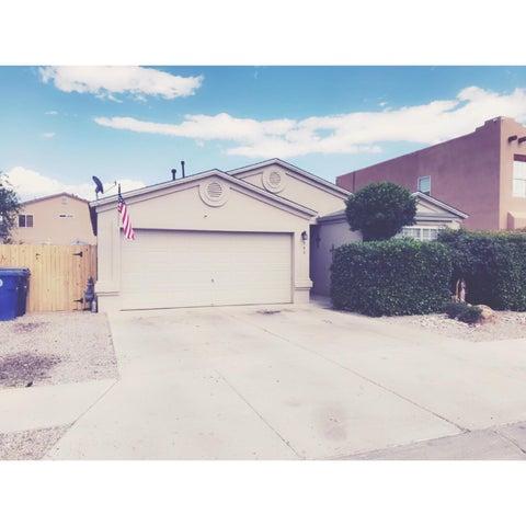 540 WHISPERING Street SW, Albuquerque, NM 87121