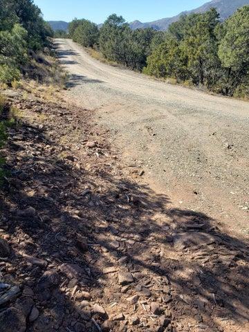 51 Primera Agua Road, Tijeras, NM 87059