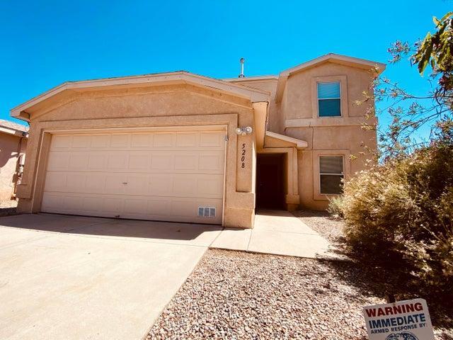 5208 Park Ridge Road NW, Albuquerque, NM 87120