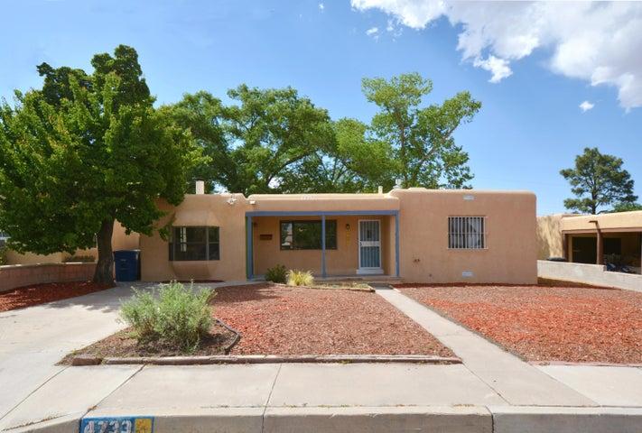 4733 SOUTHERN Avenue SE, Albuquerque, NM 87108