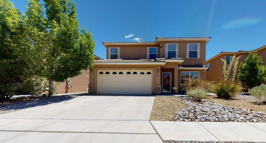 1732 BLACK GOLD Street SE, Albuquerque, NM 87123