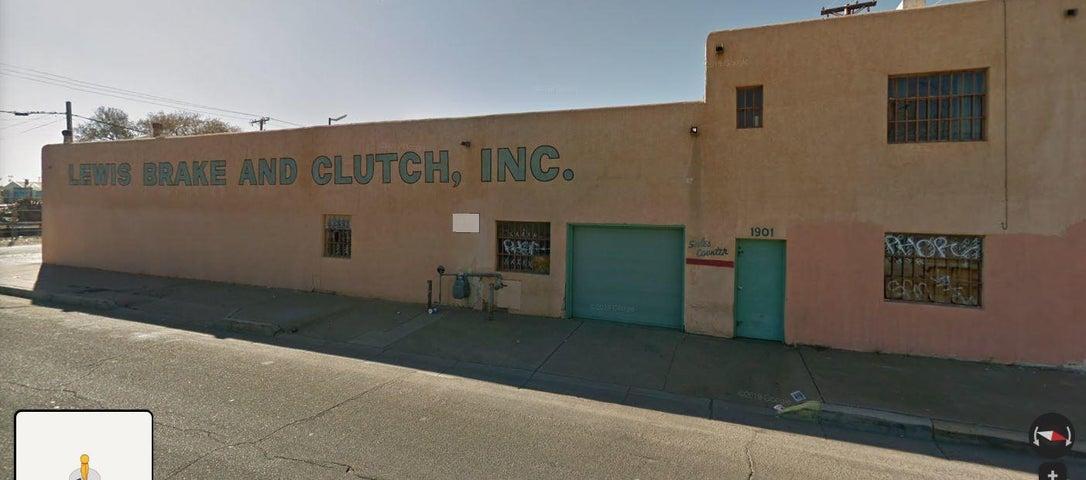 1901 1ST Street NW, Albuquerque, NM 87102