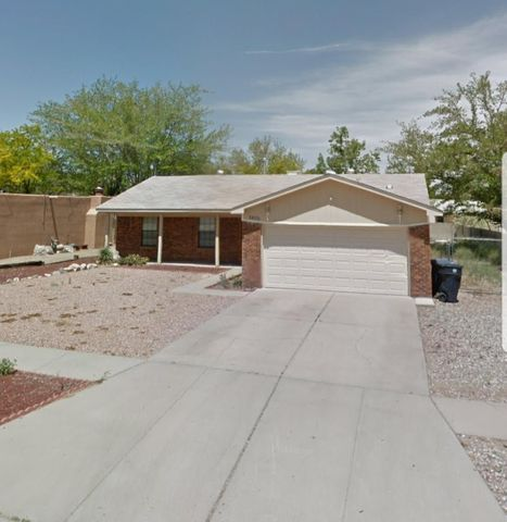 6205 La Joya Place NW, Albuquerque, NM 87120