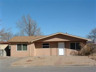 920 Allen Court, Socorro, NM 87801