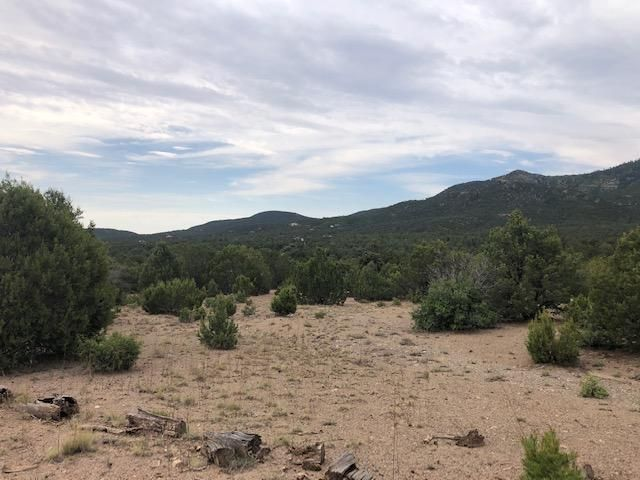 44 B Ranchitos Road, Golden, NM 87047