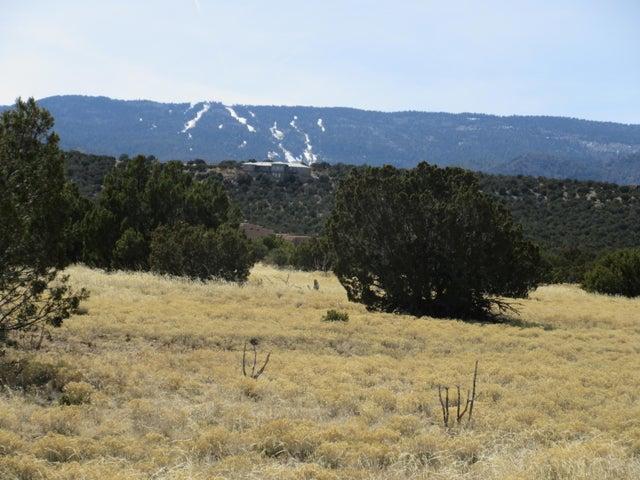 1 Osito Road, Sandia Park, NM 87047