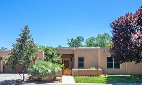 2508 GRIEGOS Place NW, Albuquerque, NM 87107