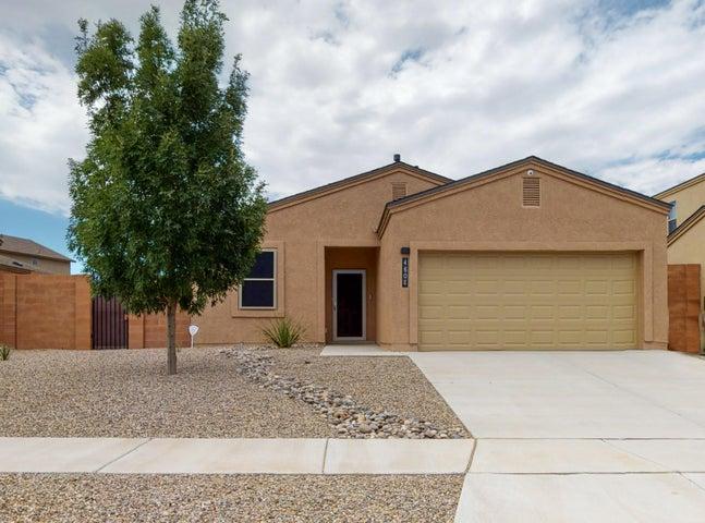 4808 TINY SPARROW Road NE, Rio Rancho, NM 87144