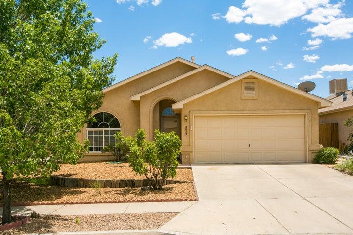 2012 Braveheart Drive NW, Albuquerque, NM 87120