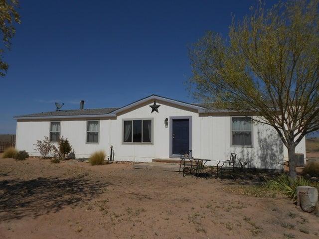 209 CLAUDINE Drive, Belen, NM 87002