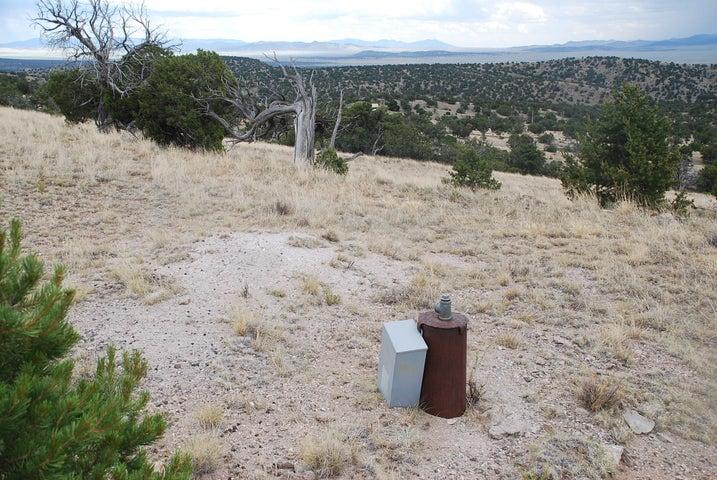 Lots 48,49,50 Highlands Trail, Datil, NM 87821