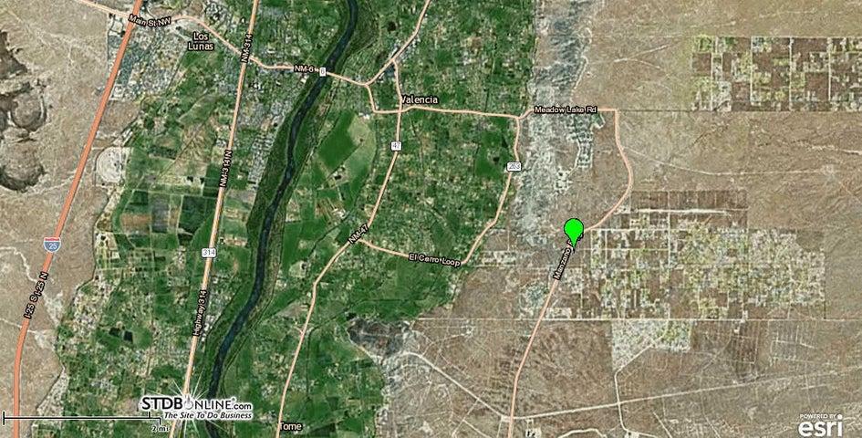 9 Manzerro Place, Los Lunas, NM 87031