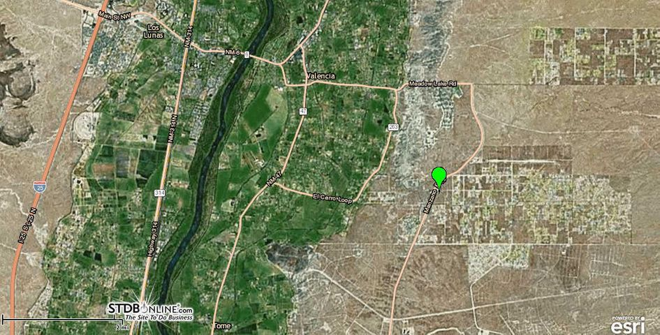 4 Manzerro Place, Los Lunas, NM 87031