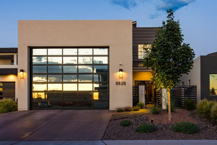 8828 SILVER OAK Lane NE, Albuquerque, NM 87113