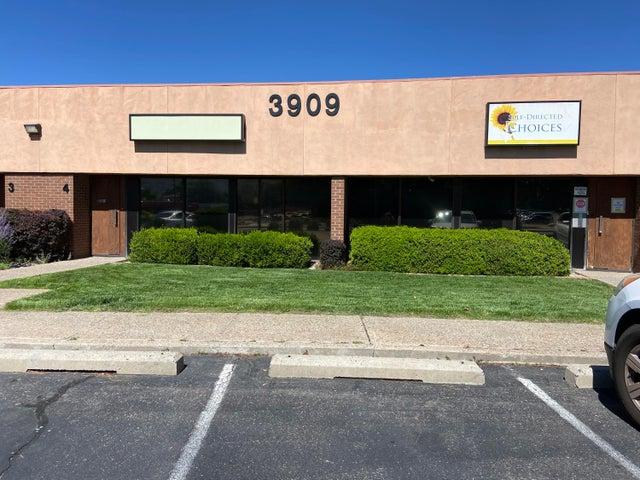 3909 Juan Tabo Boulevard NE, 4, Albuquerque, NM 87111