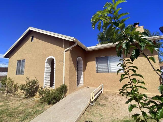 620 N 6TH Street, Belen, NM 87002