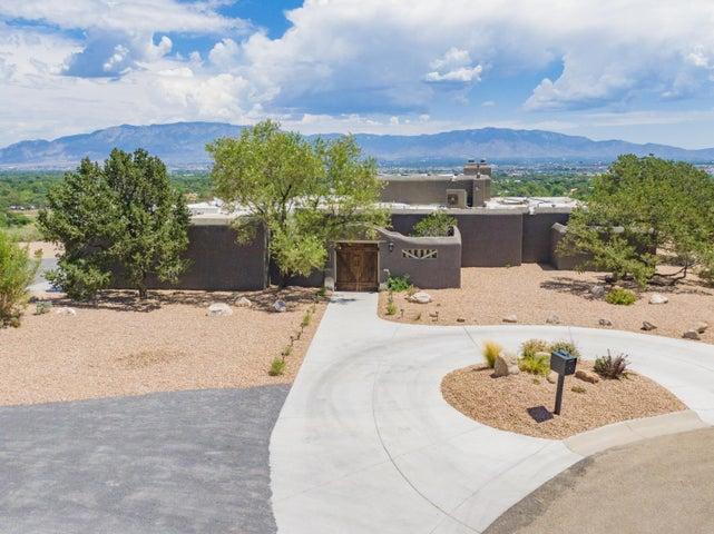 4901 LAURENE Court NW, Albuquerque, NM 87120