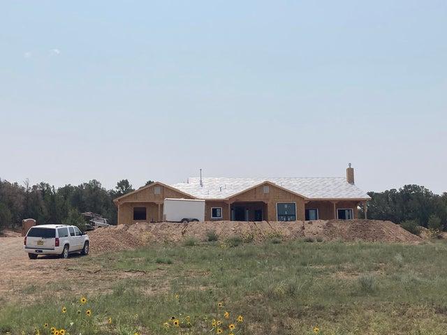 26 VISTA ENCANTADA Drive, Edgewood, NM 87015