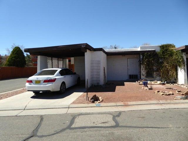 123 CALLE SOL SE METE NW, Albuquerque, NM 87120