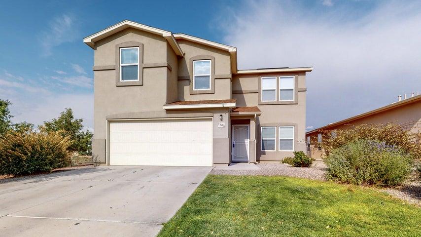 3705 HAVASU FALLS Street NE, Rio Rancho, NM 87144