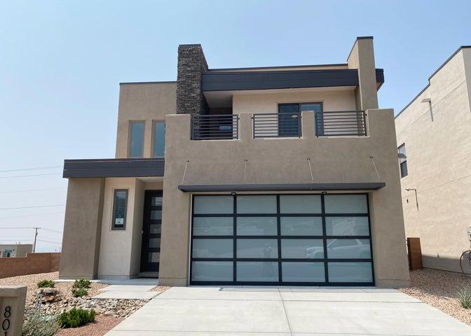801 Horned Owl NE, Albuquerque, NM 87122