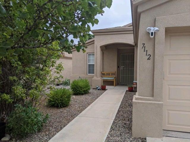 7112 BRINDISI Place NW, Albuquerque, NM 87114