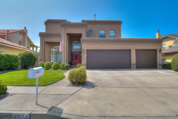 9204 Mabry Avenue NE, Albuquerque, NM 87109
