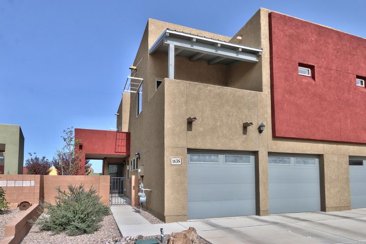 1635 BORREGO Drive SE, Albuquerque, NM 87123