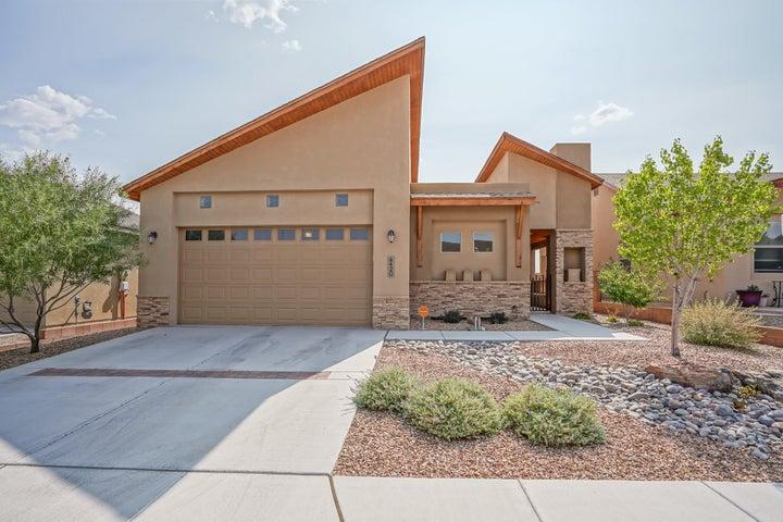 6420 RIMERA Avenue NW, Albuquerque, NM 87114