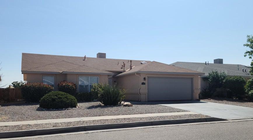 1328 Summerfield Place SW, Albuquerque, NM 87121