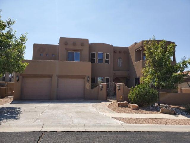 9912 DATURA Trail NE, Albuquerque, NM 87122