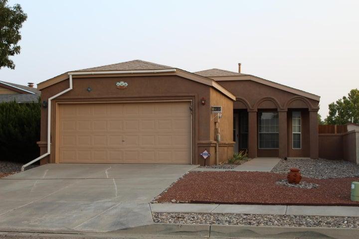 2385 High Desert Circle NE, Rio Rancho, NM 87144