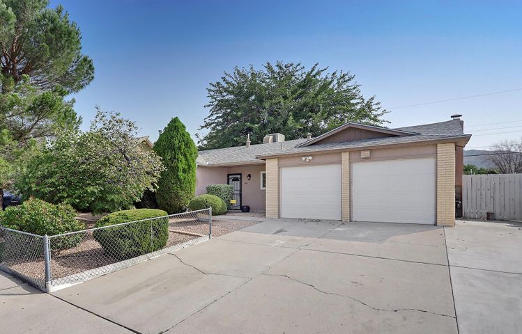 508 ZENA LONA Street NE, Albuquerque, NM 87123