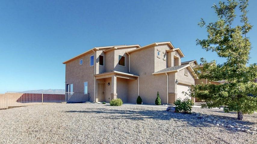 2736 CRESCENT MOON Drive NE, Rio Rancho, NM 87144