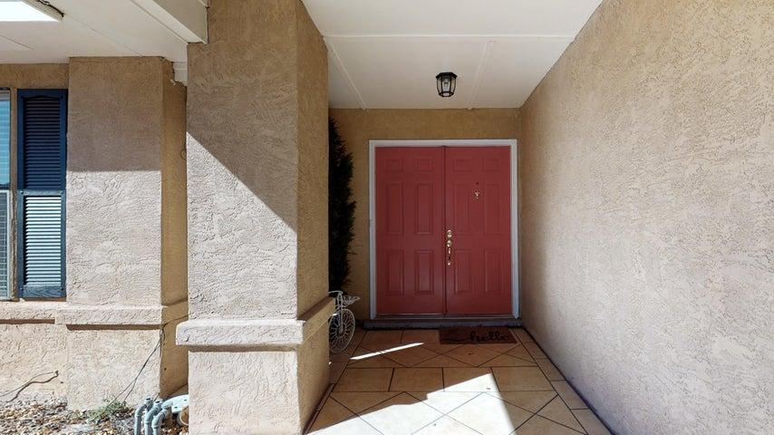 4529 QUARTZ Drive NE, Rio Rancho, NM 87124