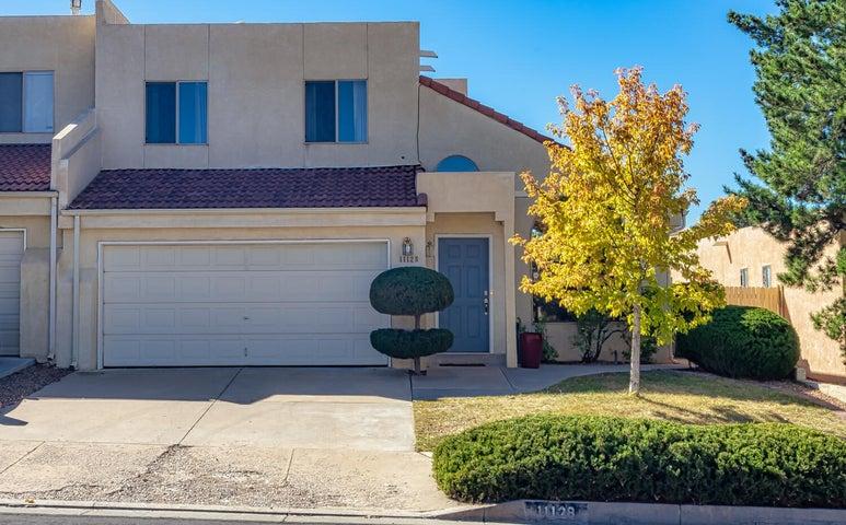 11128 ACADEMY RIDGE Road NE, Albuquerque, NM 87111
