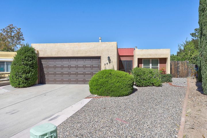 5601 AMIGO Way NE, Albuquerque, NM 87111