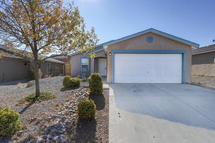 2405 GHOST RANCH Street SW, Albuquerque, NM 87121
