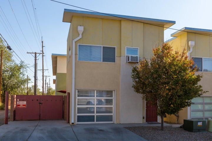 702 BROADWAY Boulevard SE, 18, Albuquerque, NM 87102