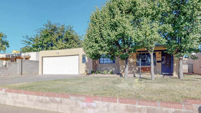2600 MARY ELLEN Street NE, Albuquerque, NM 87112