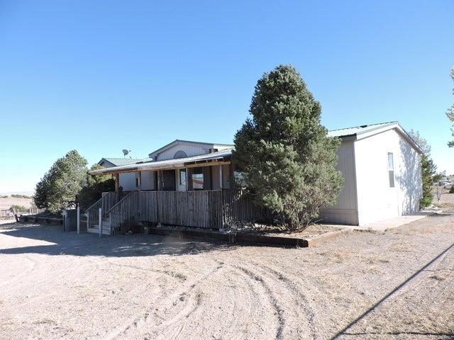 11 SILVER MAPLE Avenue, Moriarty, NM 87035