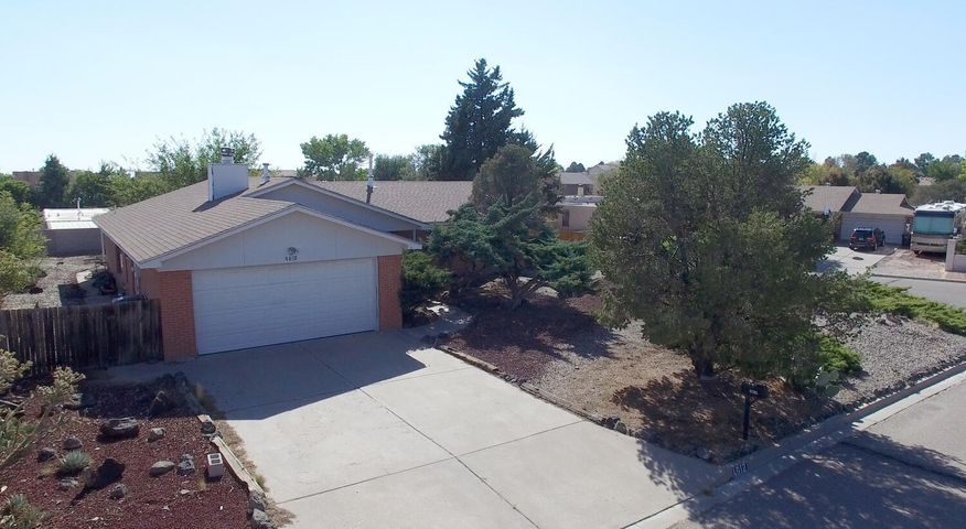 4612 BOULDER Court NW, Albuquerque, NM 87114