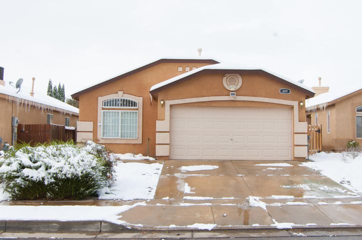 609 SADDLE BLANKET Trail SW, Albuquerque, NM 87121