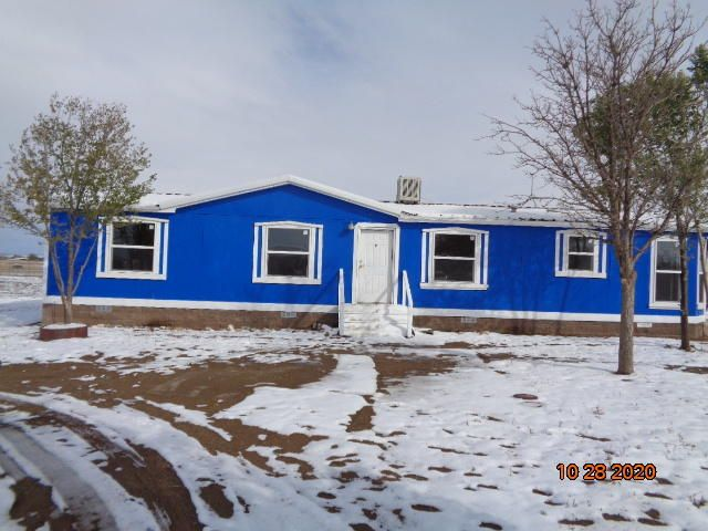 30 VIGIL Lane, Moriarty, NM 87035