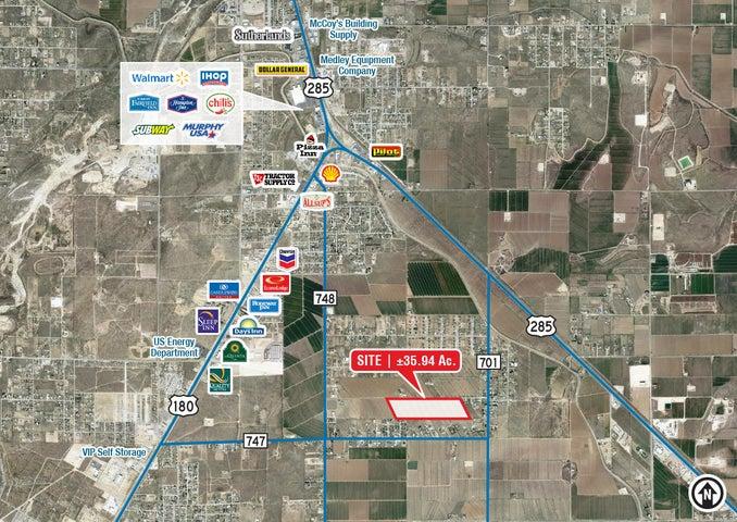 1009 SENECA Lane, Carlsbad, NM 88220