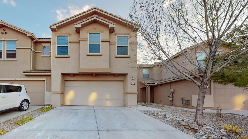 10916 Fort Point Lane NE, Albuquerque, NM 87123