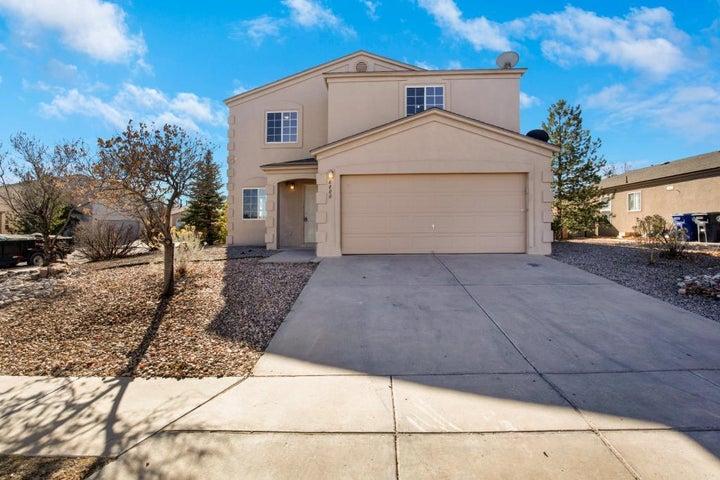 6800 Candelia Avenue NW, Albuquerque, NM 87114